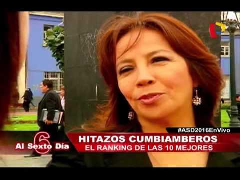 Hitazos Cumbiamberos: Los éxitos Musicales Que Hicieron Delirar A Miles De Peruanos