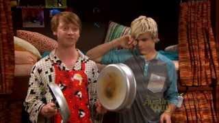 Austin & Ally - What Ifs & Where's Austin Clip [HD]