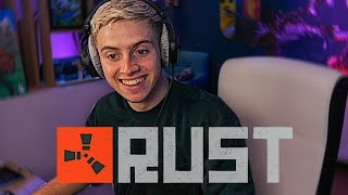 Rust Michou Live #3 - Rediff Michou