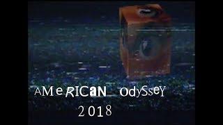 American Odyssey 2018 Trailer