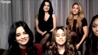 Camren - I don't do boys