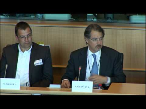 ALDE Group Conference: THE ONLY WAY IS APP