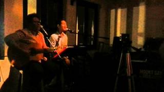 The Diarist Sessions - Kau Ilhamku - POPANDPAI