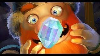 Обзор от Маркуса: A Game of Dwarves