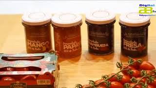 Diputación una año más da su apoyo a los almerienses en Fruit Logística