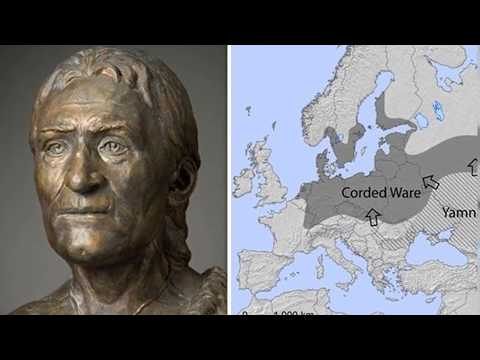 Stone Age Genocide: Vengeful Prehistoric Invaders Who Changed Europe FOREVER