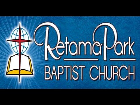 Retama Park Baptist Church 11/27/16