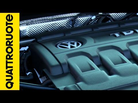 Volkswagen Tiguan: la guida e il motore - Diario di Bordo: day 5
