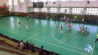 Zurich United UVSGA B15 - IBS Huddinge (B-Final)