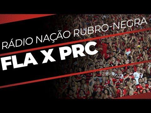1cff2d862bb01 AO VIVO - Rádio Nação Rubro-Negra