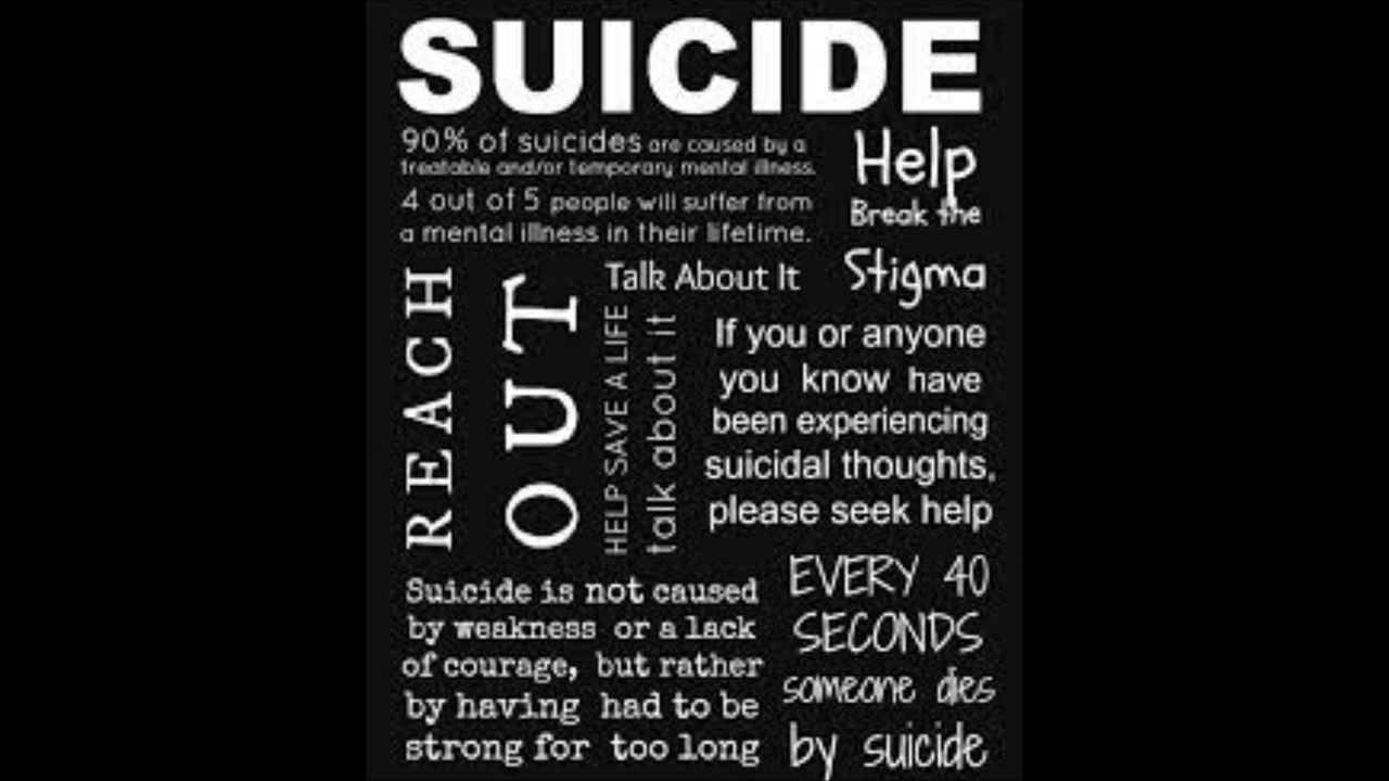 Suicide Quotes For Teen Girls