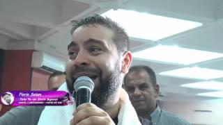 Florin Salam - Tata Te-am Simtit Suparat New Live 2016 la marius in Craiova by DanielCamer ...