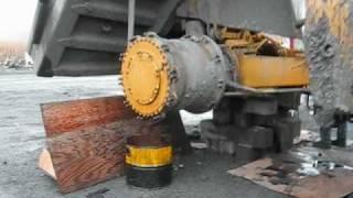 (0.02 MB) Caterpillar 777B Transmission Drive Repair Mp3