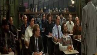 """Best scene of """"School For Scoundrels"""""""