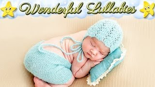 Super Soft Calming Baby Sleep Music Lullaby ♥ Best Bedtime Hushaby ♫ Good Night Sweet Dreams