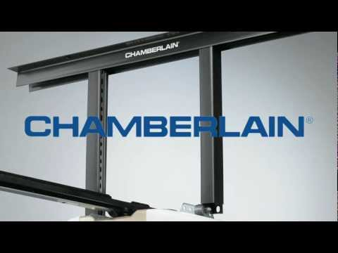 Automatic Garage Door Opener Installation For Chamberla
