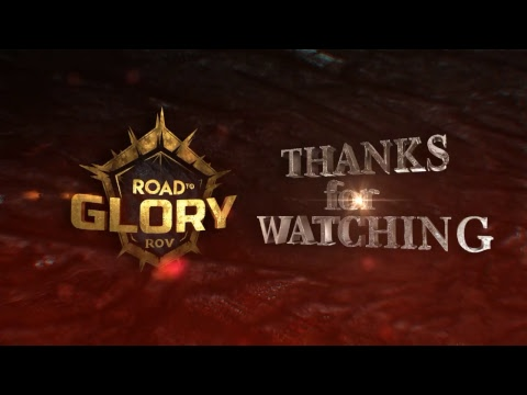 RoV Road to Glory: 16 Team Knockout Round