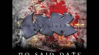 Masta Killa - Silverbacks feat. Inspectah Deck and GZA