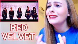 Red Velvet (레드벨벳) Bad Boy MV REACTION
