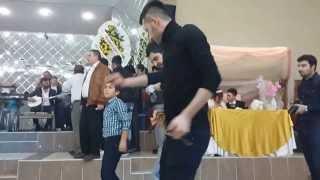 Ankaralı İbocan- Ortaköy Muhabbeti - Hüseyin Fidanerin Düğünü İyi Seyirler