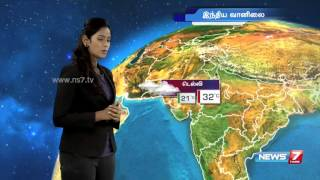 Weather Forecast | 29-03-2016