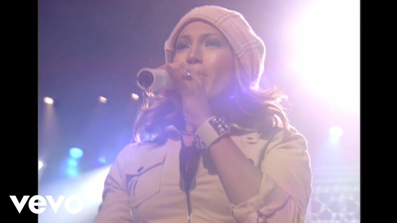 Jennifer Lopez Jenny From The Block Live Youtube: where does jennifer lopez live