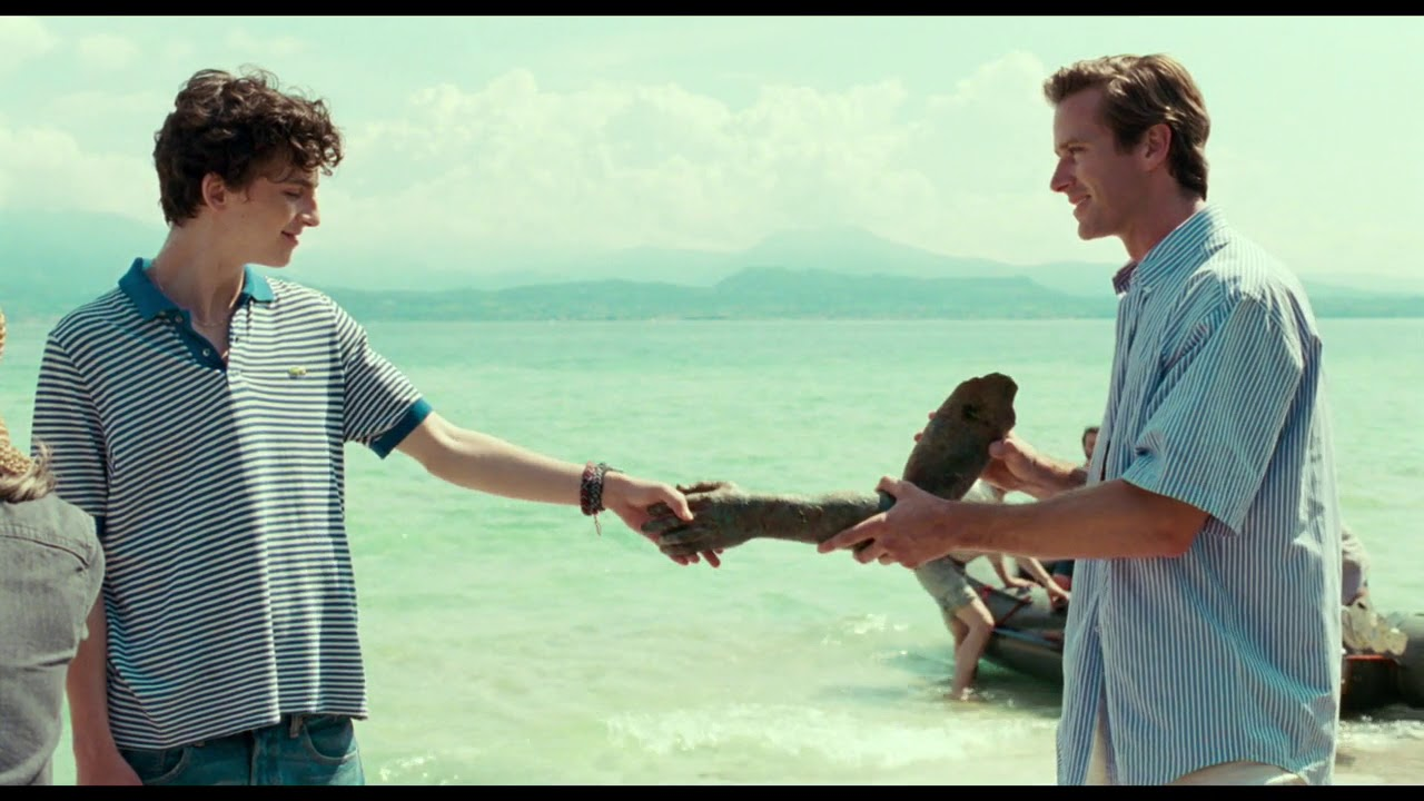 Call Me By Your Name | Trailer | NYFF55