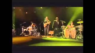 Jarabe de palo & Orquesta Reciclando - La Flaca (En Vivo)