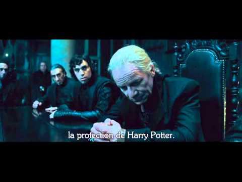Harry Potter et les Reliques de la Mort, 1ère partie - Extrait #1 [VOST|SD] streaming vf