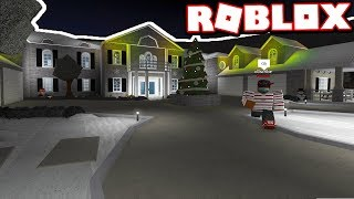 D3SCRIBE'S AESTHETIC MANSION MASTERPIECE!!! | Subscriber Tours (Roblox Bloxburg)