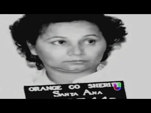 ¿Cómo se ganó el apodo la Viuda Negra? -- Noticiero Univisión