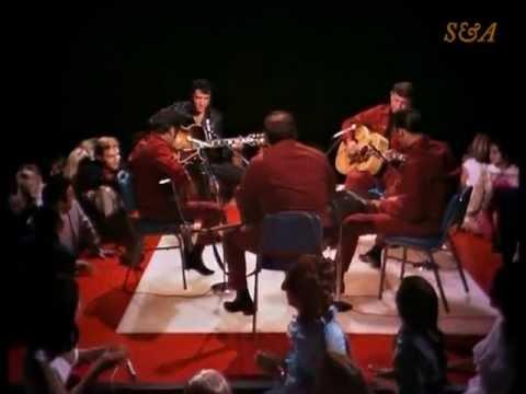 Elvis Presley  A Little Less Conversation expanded long version
