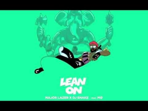 Major Lazer & DJ Snake Feat  MØ   Lean On 320 Kbps Beatport Quality