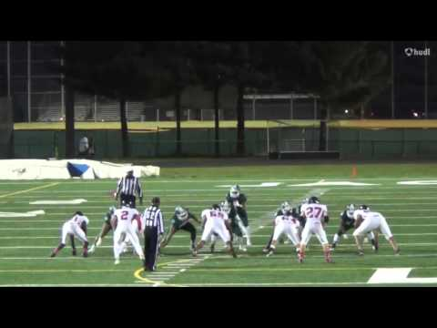 Adrian Collins 2015 Highlights Class of 2017