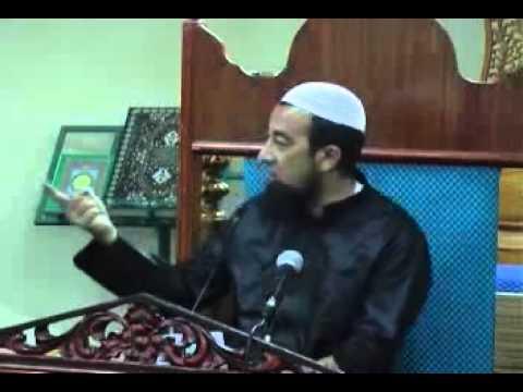 Ustaz Azhar Idrus - Soal Jawab Bah.3 Tamat [Taiping,Perak 2011]