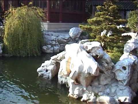 shanghai trip, old DV archive 2005