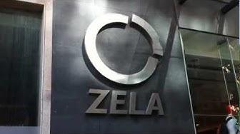 Zela luxury health club new trailer