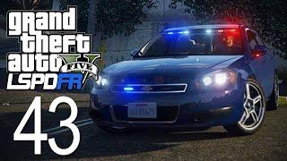 GTA 5 - LSPDFR - Episode 43 - Undercover Impala!