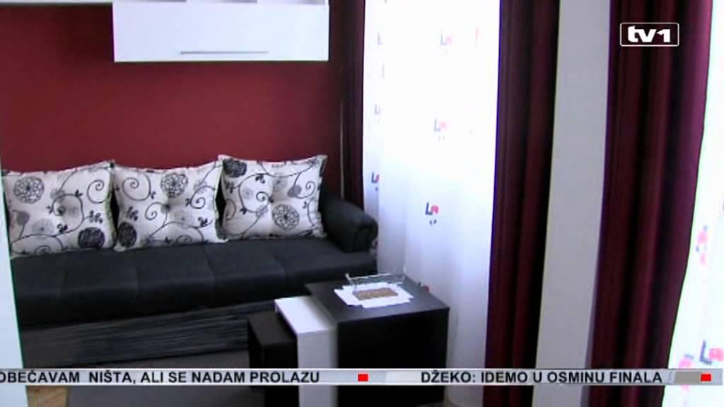 Stan po vlastitom izboru u naselju Miljacka - YouTube
