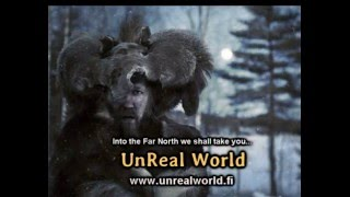UnReal World official trailer 2016