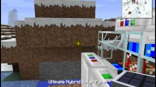 Minecraft: Как делать большие карьеры?