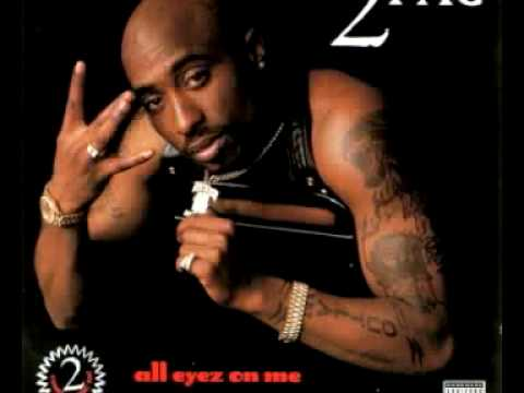 2Pac - Can't C Me