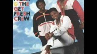 Doug E Fresh Abortion