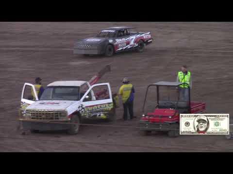 Hobby Stock Main Event from Ventura Raceway