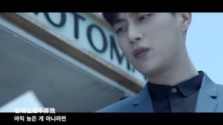 [MV韓中字] BEAST(비스트) - Ribbon(리본)