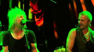 "HYSTERIA (The Def Leppard Tribute) ""Too Late For Love"" - LIVE 7/3/2015"