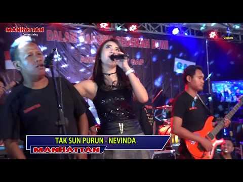 TAK SUN PURUN OM MANHATTAN MONGKLE - MONGKLE / MUCH VISION HD