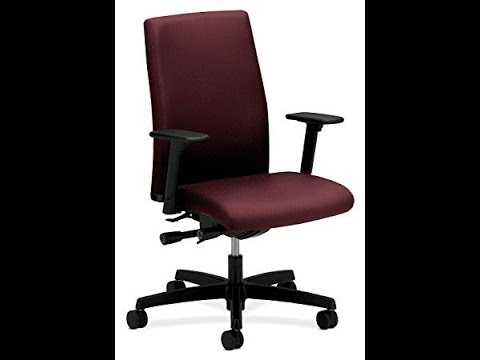 hon ignition chair review youtube