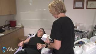 BluePoint Medical Spa Las Vegas - i-Lipo Fat Reduction