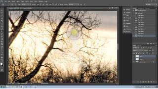 How To Use the Clone Stamp Tool in Photoshop(Like what you see here? Visit http://www.everydayhdr.com for more tips just like this! In this tutorial I will show you some advanced usage of the Clone Stamp ..., 2013-05-16T23:16:36.000Z)